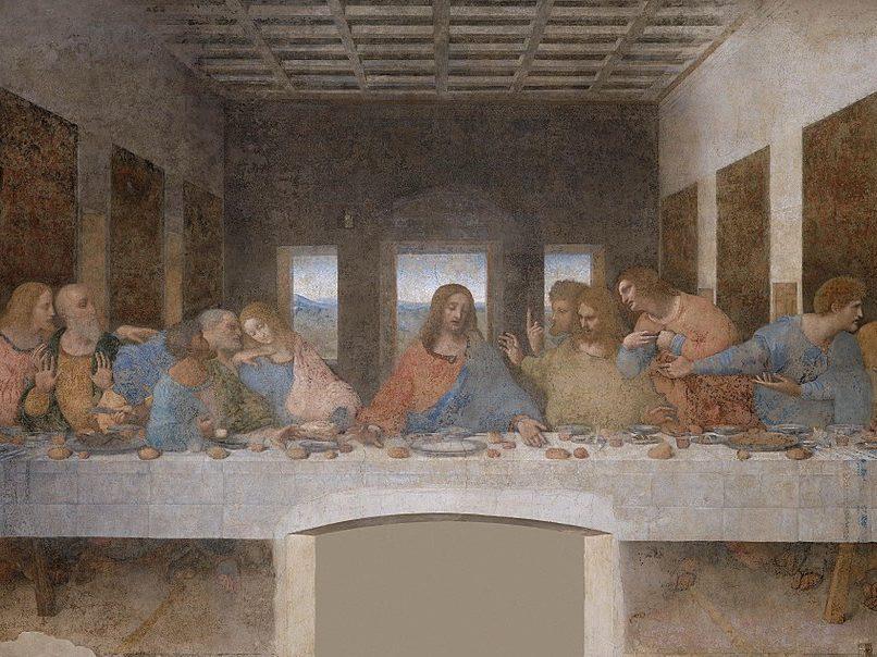 Cenacolo Vinciano e mostra Van Cleef