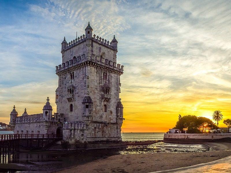Da Lisbona a Porto