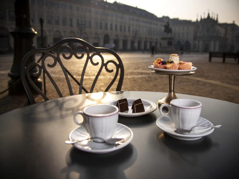 caffè storici Torino